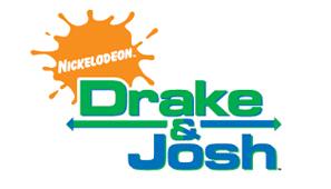 Nickelodeon's Drake and Josh logo