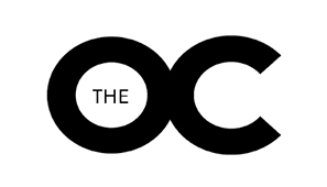 The OC logo